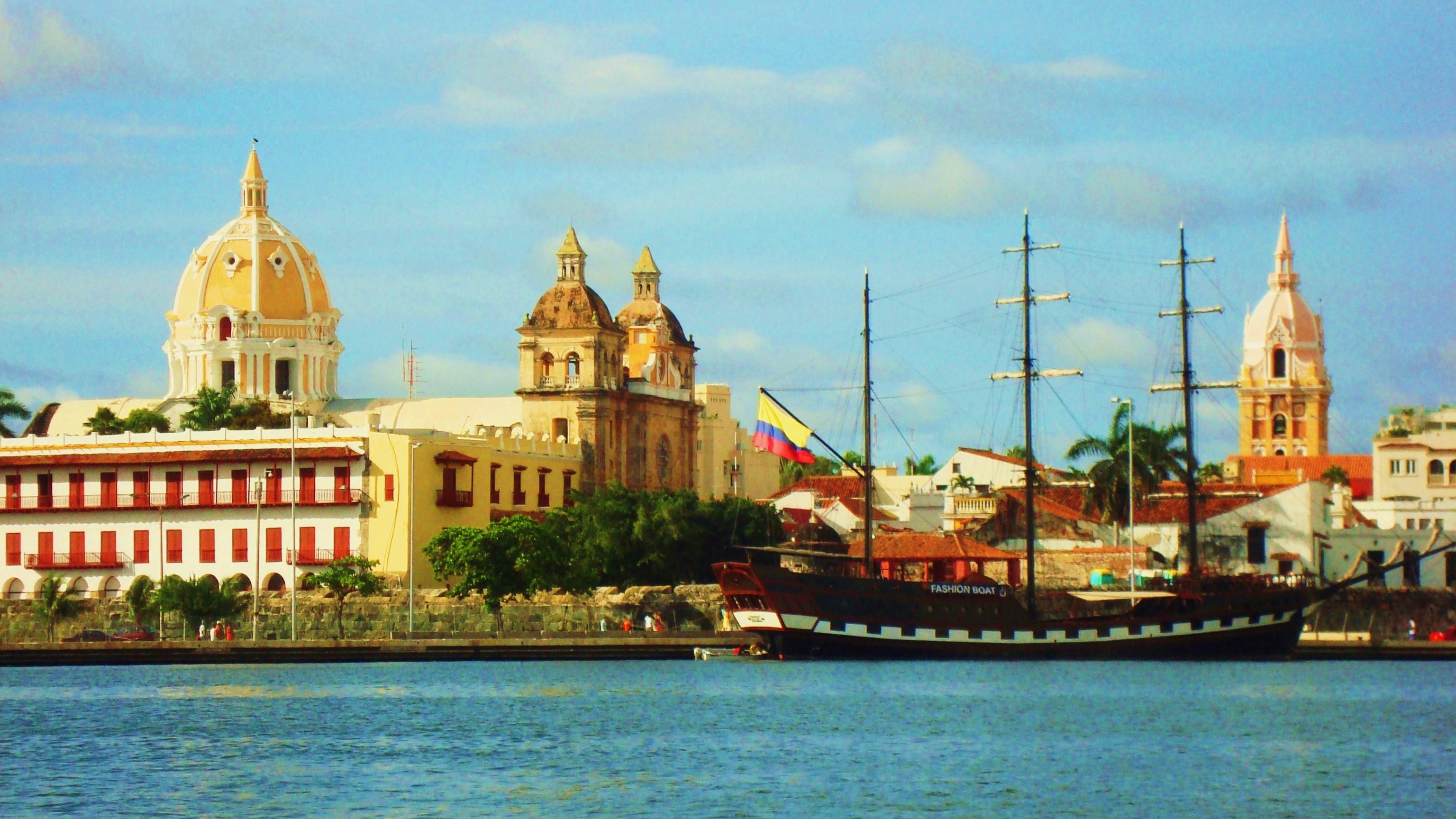 Cartagena Colombia  city photos gallery : NDU International Alumni Security Seminar, Cartagena, Colombia, June ...